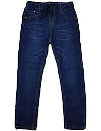 Unbekannt Warme Mädchen Thermohose, gefütterte Jeans, MT4823e