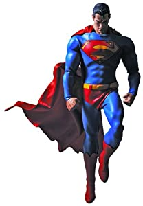 DC Comics - Figura de acción Superman (Medicom NOV132129)