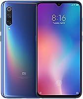 Xiaomi Mi 9 6/64GB LTE Dual-SIM Android 9.0 Smartphone ocean blauw EU