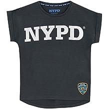 NYPD Camiseta Para Niñas - New York Police Department