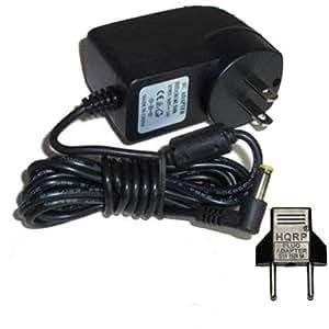 HQRP CA Adaptateur secteur pour Brother P-Touch AD-20 AD20 AD-30 AD30; PT-6, PT-8, PT-10 Etiqueteuse / Imprimante étiquettes