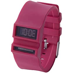 Untrod Watch - Sol - Pink