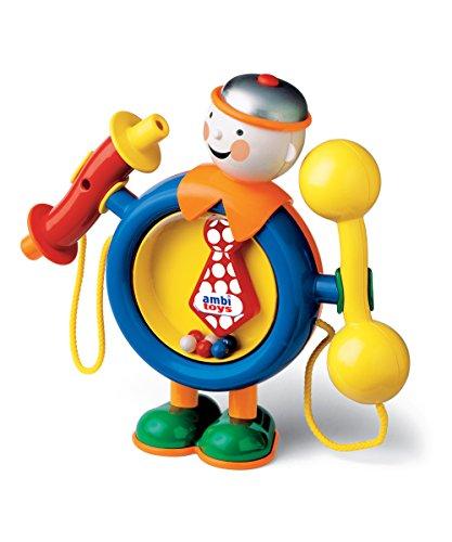 Ambi Toys One Man Band Toy