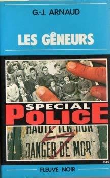 Les Gêneurs (Spécial police)