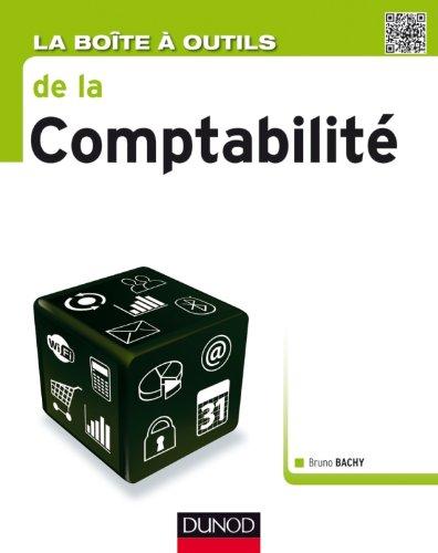 La boîte à outils de la Comptabilité par Bruno Bachy