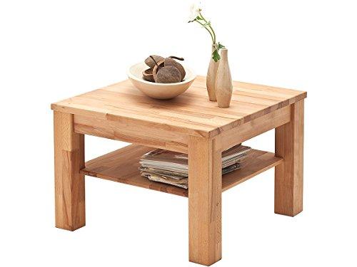"""Couchtisch Wohnzimmertisch Sofatisch Holztisch Tisch aus Massivholz """"Paul"""""""
