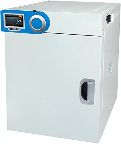 Witeg Brutschrank SWIG-32 32L 70°C, Smart-Lab Steuerung mit Touch-Screen, natürliche Luftbewegung, inkl. 2 Einschubgitter