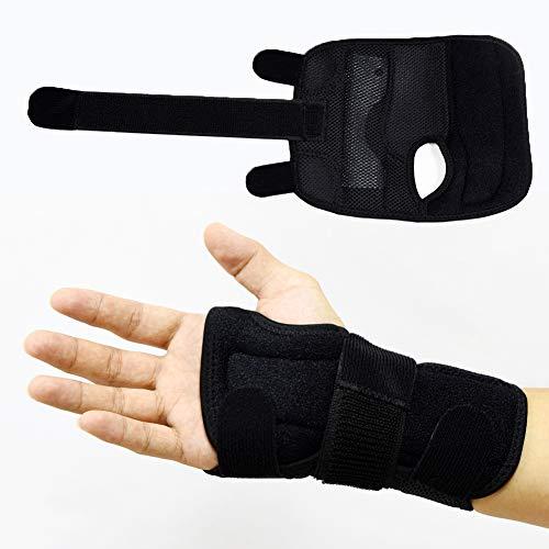 Karpaltunnel-taubheit (LJXiioo Verstellbare Handgelenkstütze - passt auf beide Hände - lindert und behandelt Schmerzen im Handgelenk,1pcs)