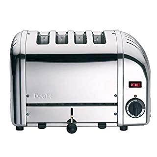 Dualit 4-Slot Vario Toaster 40352 - Silver (B00008BQZC) | Amazon price tracker / tracking, Amazon price history charts, Amazon price watches, Amazon price drop alerts
