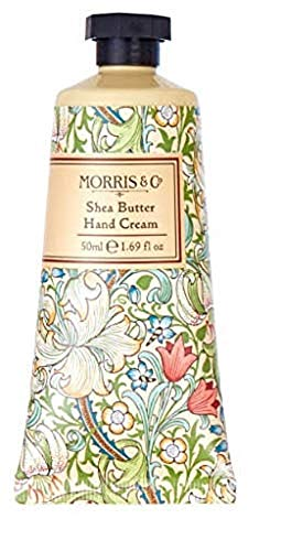 Morris & Co Golden Lily 50 ml Hand Cream