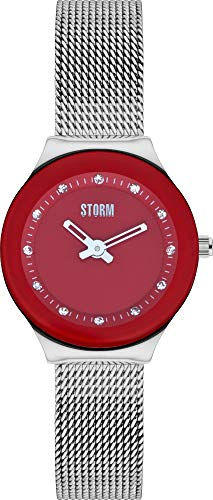 Storm London ARIN RED 47425/R Orologio da polso donna