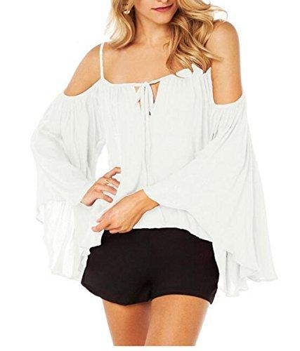lemongirl-women-v-neck-batwing-sleeves-casual-loose-blouse-shirt-tops