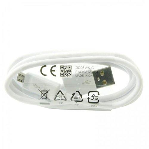 Weiß Original LG G4G3G G2High Speed 20AWG Micro, gebraucht gebraucht kaufen  Wird an jeden Ort in Deutschland