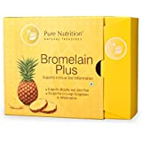 Pure Nutrition Bromelain Plus - 15 Sachets