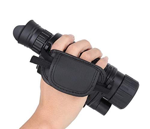 DingSheng 5X40mm Jagd Nachtsichtbrille Umfang Nachtsichtgerät Jagd Nacht Zielfernrohr Teleskop (Nicht-Thermografie)