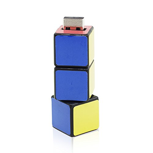 USB Flash Drive Magic Cube Style Teen Gifts