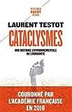 Cataclysmes - Une histoire environnementale de l'humanité