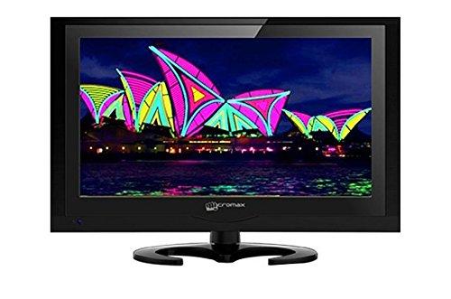Micromax 20B22 50 cm (20 inches) HD Ready LED TV (Black)