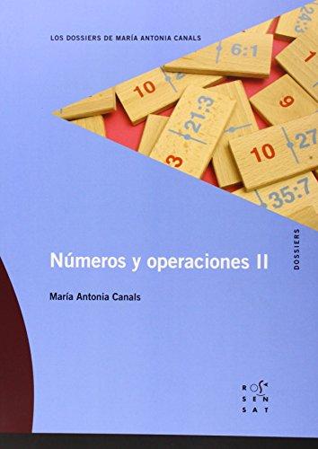 Números y operaciones II por From Associació De Mestres Rosa Sensat