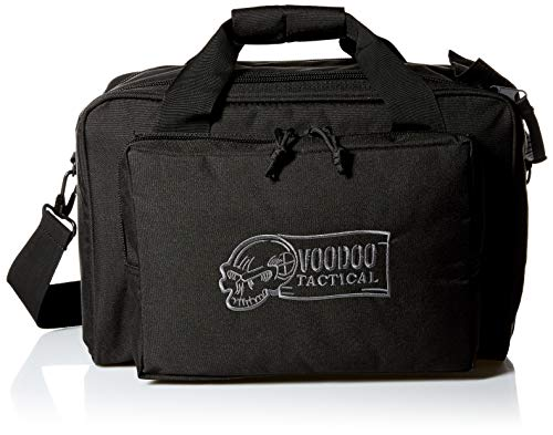 VOODOO TACTICAL Unisex Zwei Full Range Bag, Schwarz, One Size