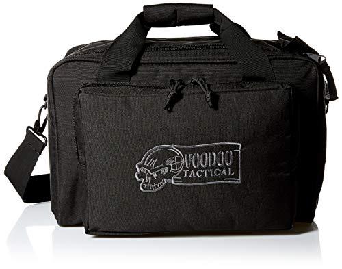 VOODOO TACTICAL Unisex Zwei Full Range Bag, Schwarz, One Size