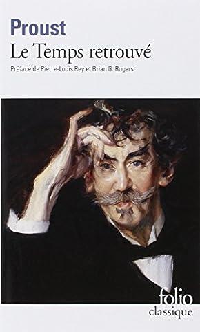 Proust Livre De Poche - Le temps
