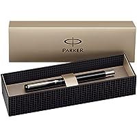 Parker Vector Stylo roller Pointe Moyenne Noir