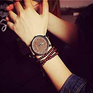 Armbanduhr am arm damen  Große Armbanduhren für Damen – 24Uhren