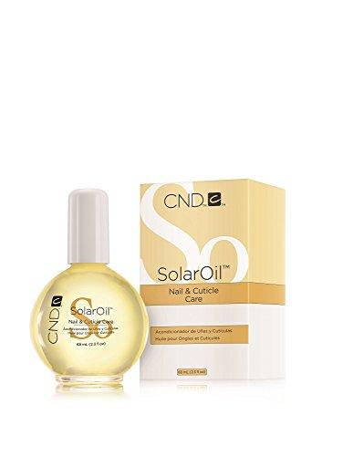CND Nagelöl Solar Oil Kabinett (1 x 68 ml)