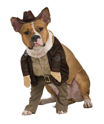 Rubie's Indiana Jones -