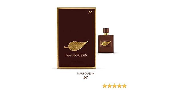 Eau Mauboussin Oud 100 Ml De Parfum Cristal ordCxWBe