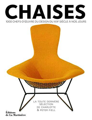 Chaises. 1000...