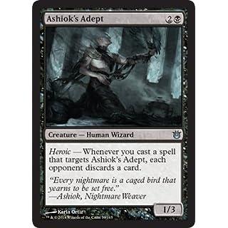 Magic the Gathering - Ashiok's Adept - Adepto di Ashiok - Born of The Gods
