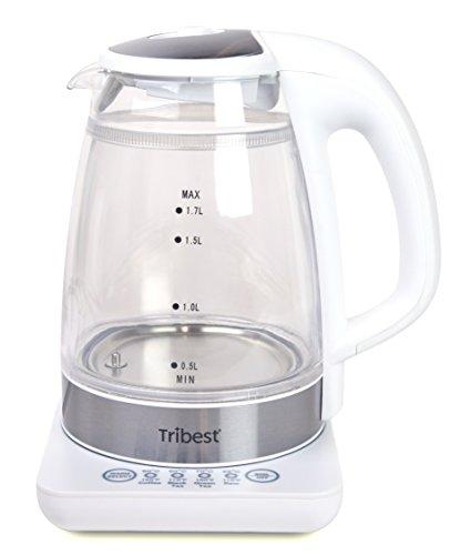 Tribest ttb0330Raw Tea Kettle