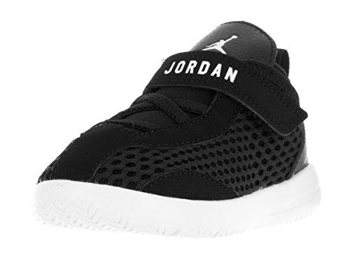 Nike Baby Jungen Jordan Reveal BT Sneakers, Black (Black (Schwarz/Weiß-Schwarz-Weiß)), 27 EU (Schuhe Nike Jordan 2014)