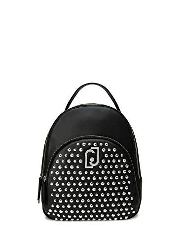 Liu jo backpack bag n69138e0006 22222 black