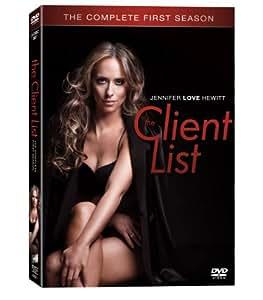 Client List: Complete First Season [DVD] [2012] [Region 1] [US Import] [NTSC]