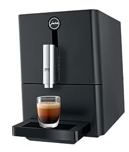 Jura - 13738 - Machine à café automatique, 1450 watts, Noir