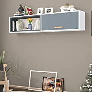 Bravo Shelves and Racks, Melamine, Multi Color 8681285942524
