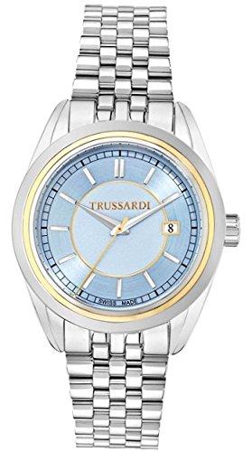 Trussardi Ladies Watch Lady R2453103503