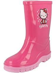 Filles Hello Kitty Bottes de pluie