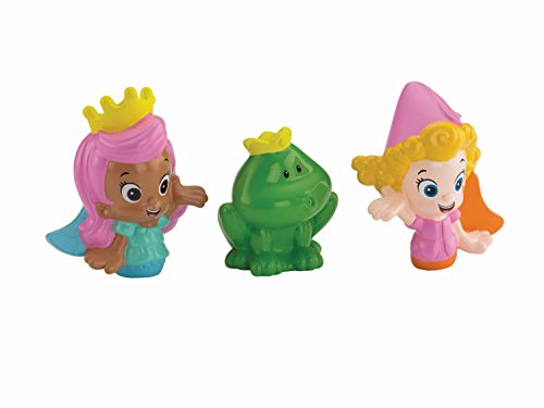 fisher-price-nickelodeon-bubble-guppies-molly-deema-and-frog-bath-squirters-toy