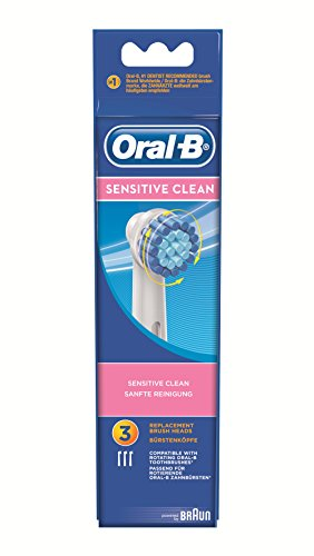 Oral-B Sensitive