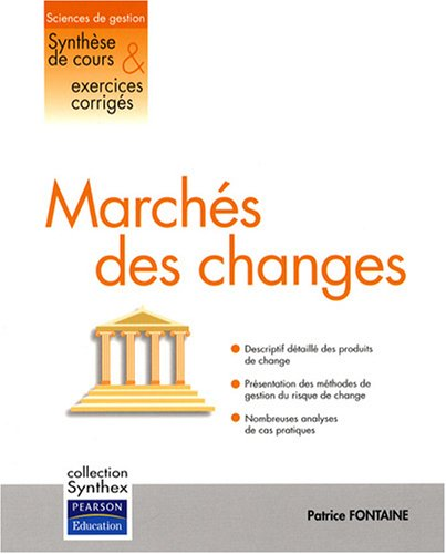 Marchés des Changes