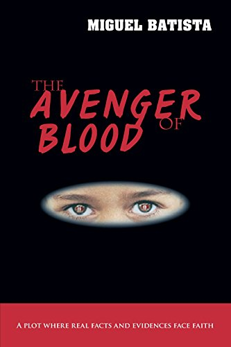 The Avenger of Blood Cover Image