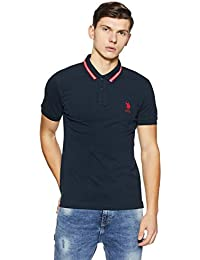 7c078cf78 Polo T Shirts For Men  Buy Polo T Shirts online at best prices in ...