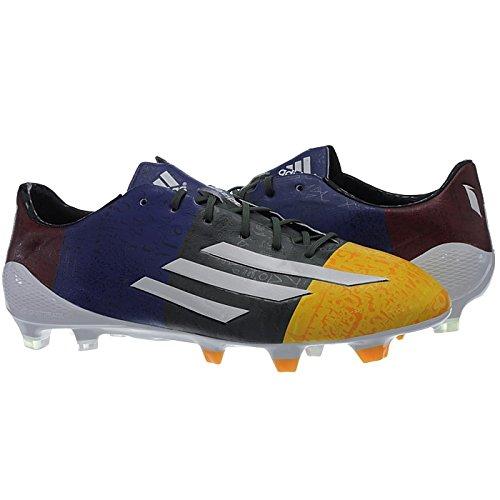 Adidas F50 Adizero FG Messi Chaussure De Football jaune