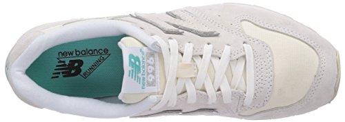 996 Beige Ginnastica Fille Da Nuovo Scarpe bianco Equilibrio COxHqW5wa