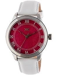 KILLER Unisex Analogue Leather Watch - KLW524B