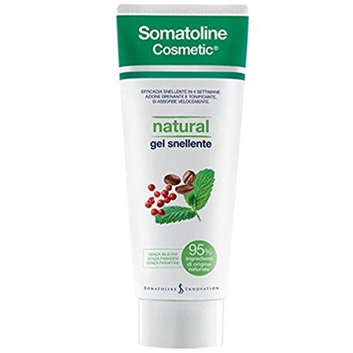 Somatoline Cosmetic Gel snellente natural 250 ml